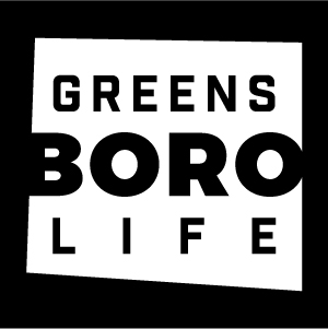 Greensboro Life Logo